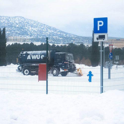 Vozni park