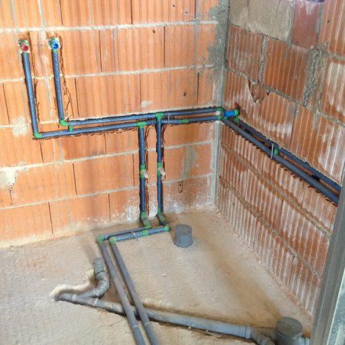 Vodoinstalaterski radovi